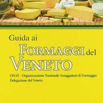 Guida ai Formaggi del Veneto