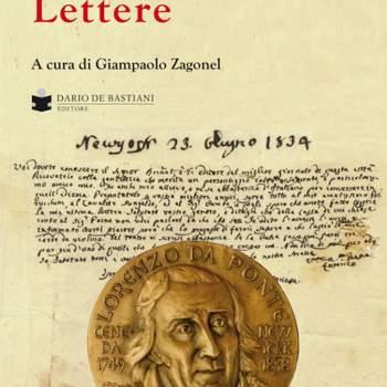 Lorenzo Da Ponte Lettere