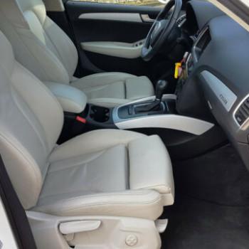 2012 Audi Q5 3.0TDI  Esclusivo Stile SW 20 pollici