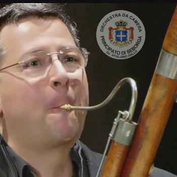 Vitaliano Gallo Fagottista