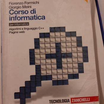 Itis informatica Zanichelli 1