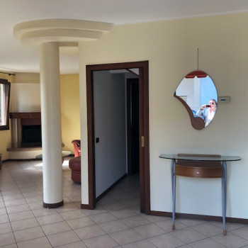 Villa singola a Zero Branco (TV)