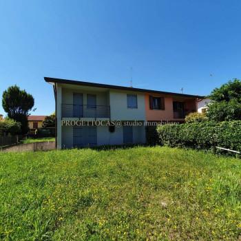 Villa bifamiliare via Venezia 10, Maserada sul Piave - Rif.  V377 - 23/06/2020