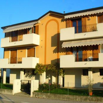 Appartamento in vendita a Cessalto (Santa Maria di Campagna) - TV