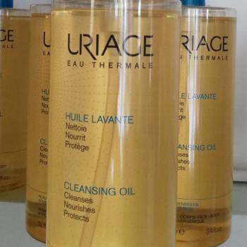 olio lavante senza sapone