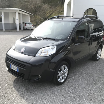 FIAT QUBO 1.3MJT FULL OPTIONAL