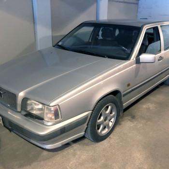 Volvo 850 GLT - scambi