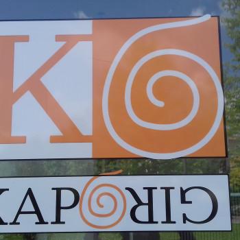 KAPOGIRO Società  Cooperativa Sociale offre servizi