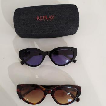 occhiale da sole Replay mod. RY616 colore S02 e S01