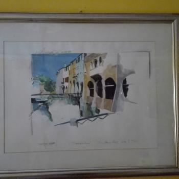 Trittico di Treviso
