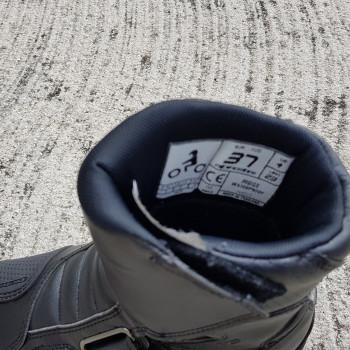Stivali moto donna N° 37 IMPERMEABILE-ALPINESTARS