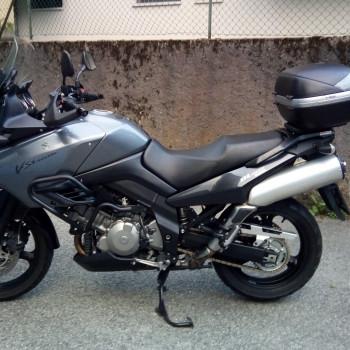 Suzuki V strom 1000 2008