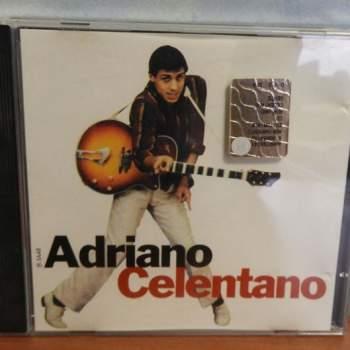 Cd Adriano Celentano