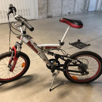 Bicicletta Cross Kid