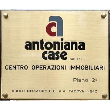 ANTONIANA CASE due S.r.l. - Centro Operazioni Immobiliari
