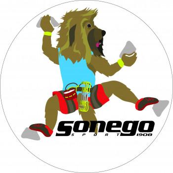 Sonego Sport una montagna di sport.