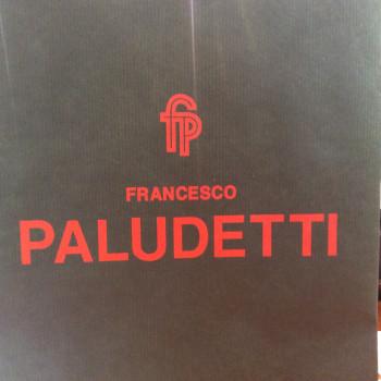 Francesco Paludetti Calzature