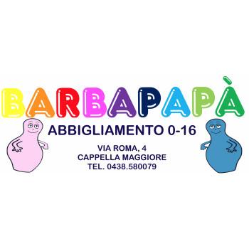 Barbapapà 0-16