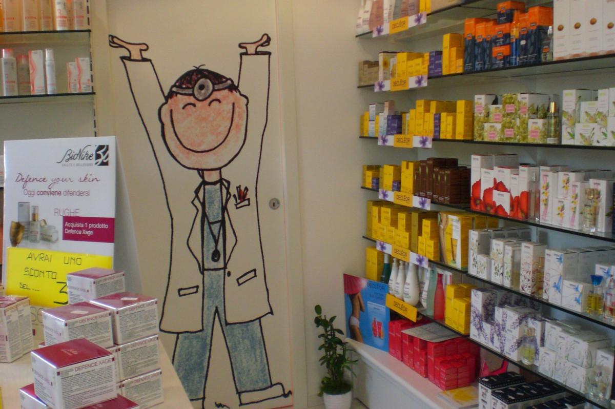 Farmacia San Rocco Pinidello