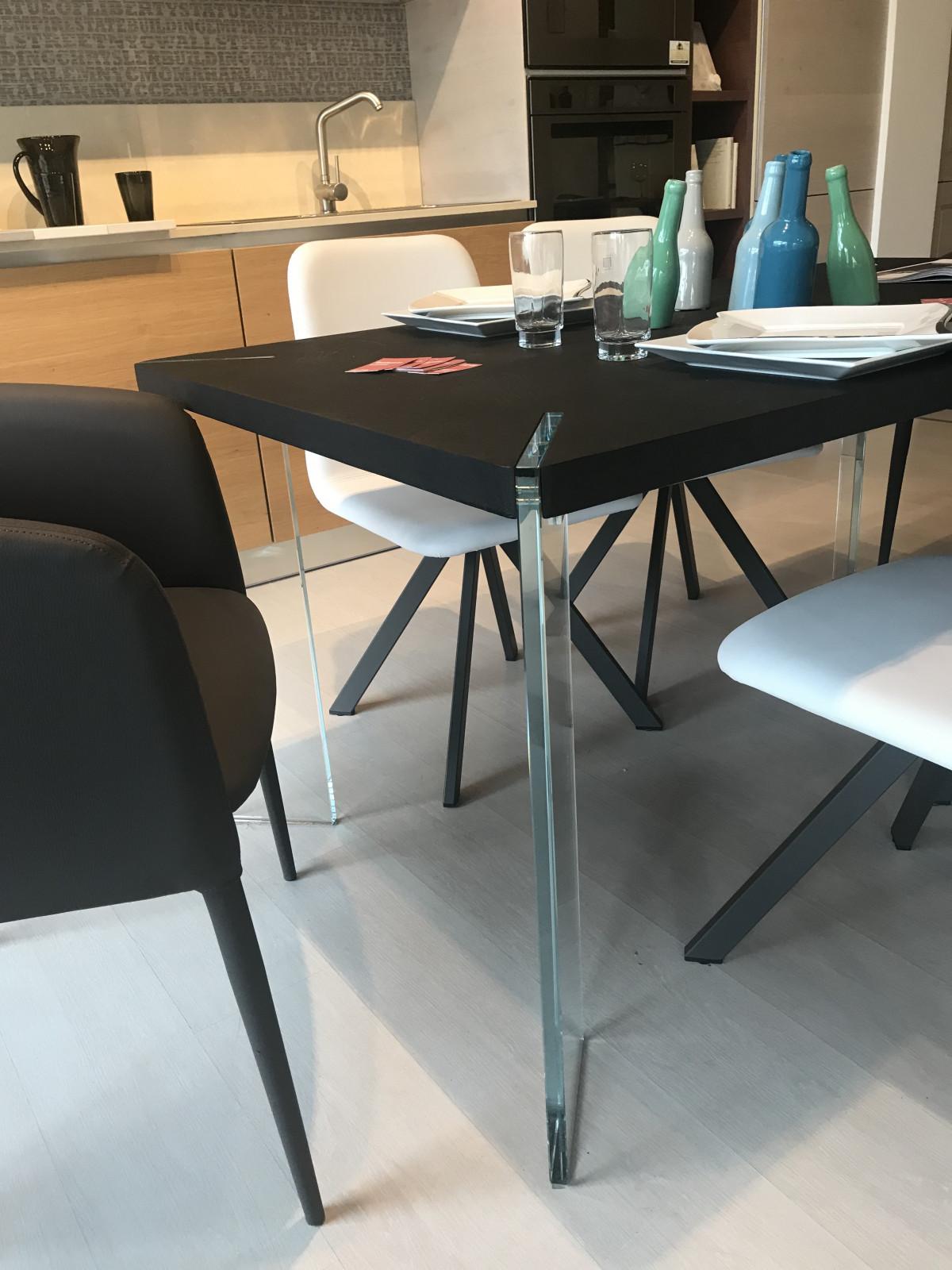 Tavolo da pranzo modello Concrete - Arredo e Giardino in ...
